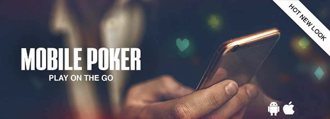 Ignition Poker Mobile