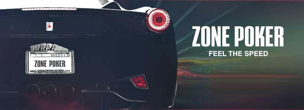 Zone Poker - Ignition's Zoom / Speed Poker Alternative