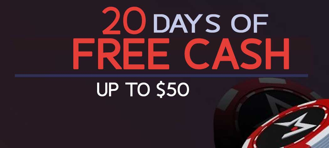 $50 Free Poker Money at Americas Cardroom