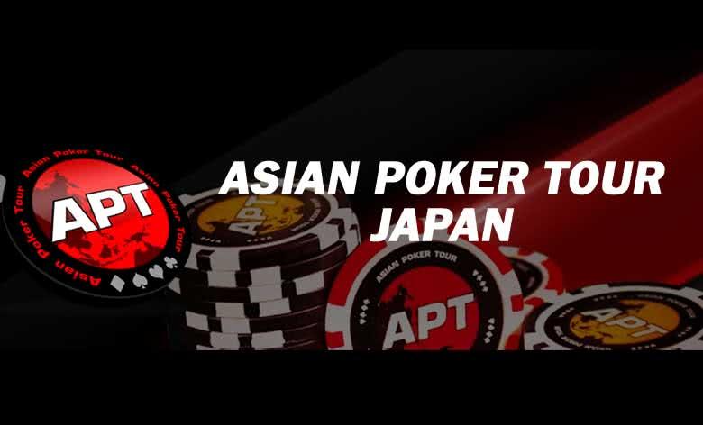 Asian Poker Tour (APT) Japan