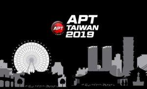 APT Taiwan