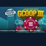Grosvenor Championships of Online Poker (GCOOP) III