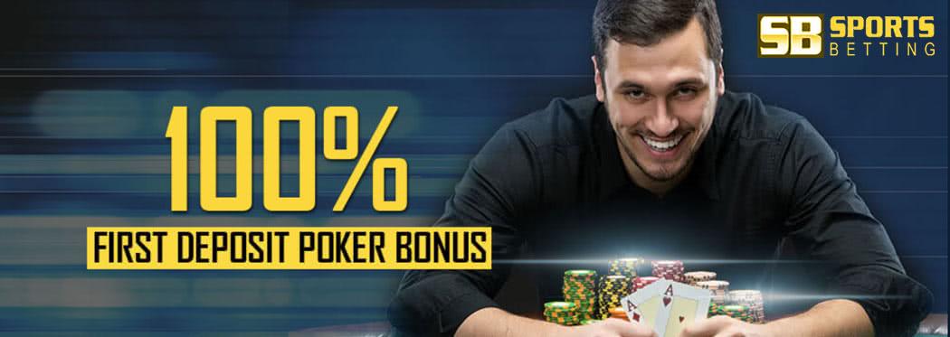 SB Poker Bonus