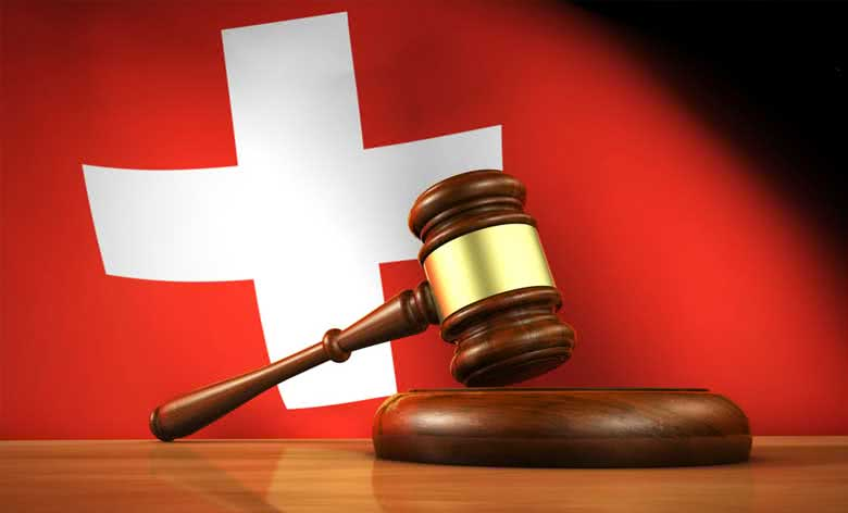 Switzerland Gambling Law