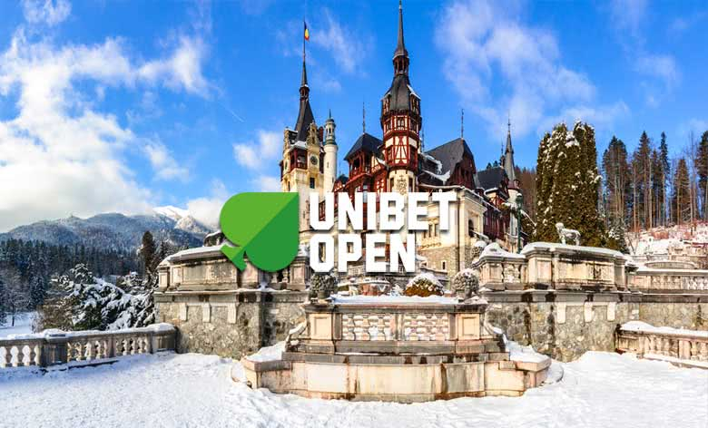 Unibet Open Romania