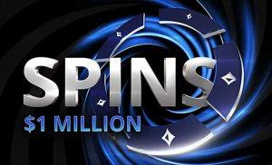 $1 Million Spins