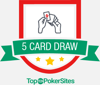 5 card draw betting rules for horse how to bet on csgolounge with new update