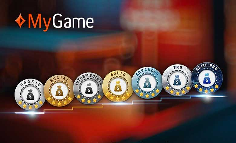 PartyPoker Seeks to Improve Player Skills with MyGame
