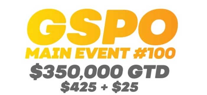 Golden Spade Poker Open (GSPO)