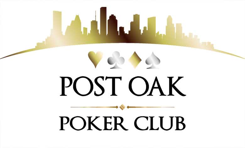 Post Oak Poker Club (Houston)